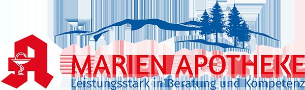 Marien-Apotheke am Klinikum, Marktredwitz